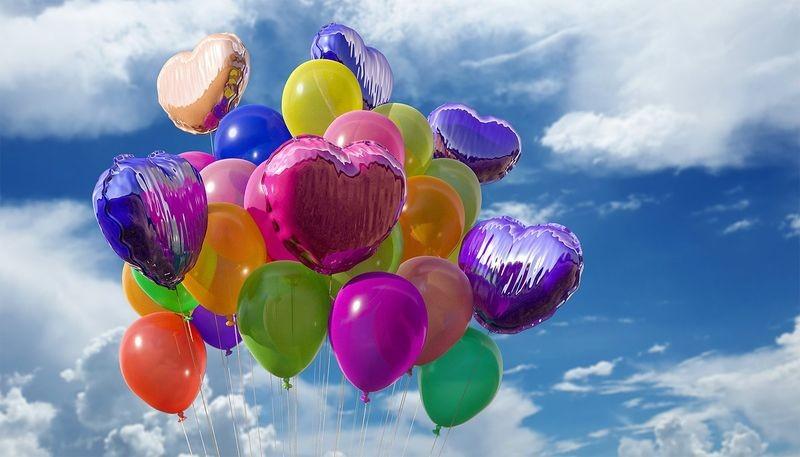 Profesjonalne usługi związane z balonami