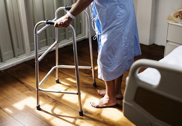 Profesjonalny ortopeda